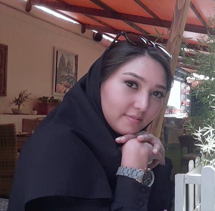 Elmira Kiani