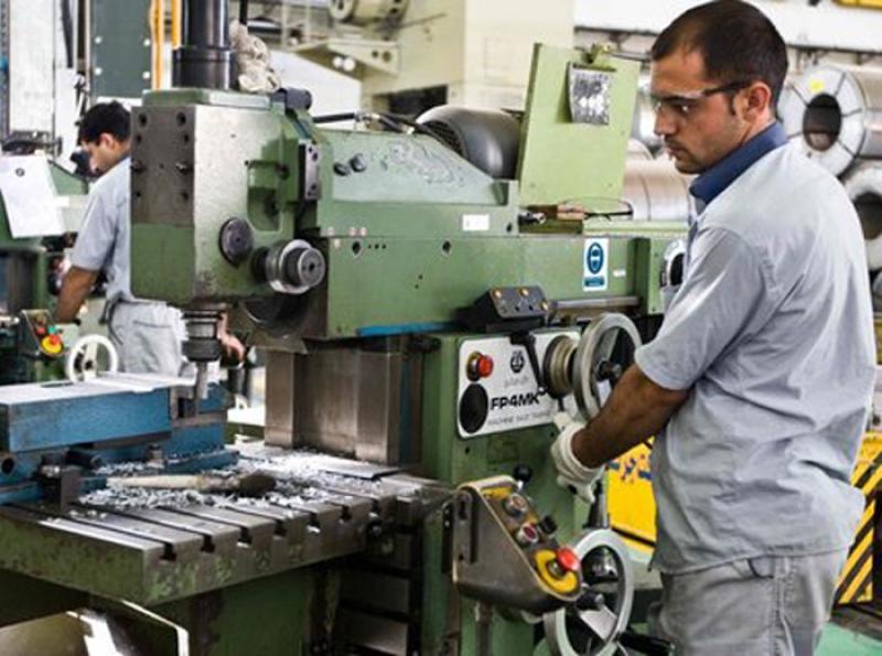 تولید و صنعت